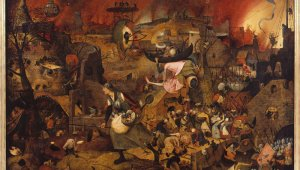 From Fouquet to Bruegel