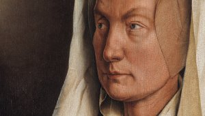 Van Eyck. An optical revolution
