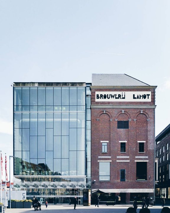 Lamot, Haverwerf, Mechelen